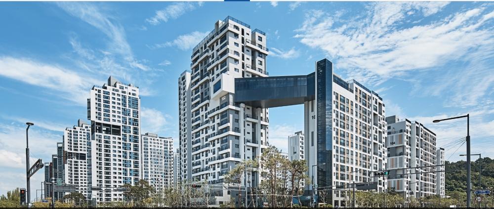 세종시에서 공시 가격이 가장 높은 아파트는?